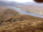 Leenane Mountain Walking Festival 2013