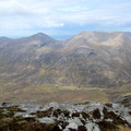 Leenane Mountain Walking Festival 2012
