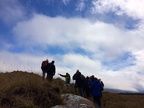 Leenane Mountain Walking Festival 2015