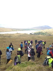 Leenane Mountain Walking Festival 2017