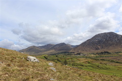 Leenane Mountain Walking Festival 2017 Archaeological Walk